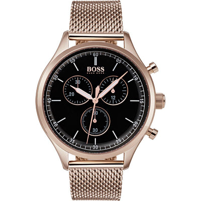 Hugo Boss HB1513548 Companion Herrenuhr