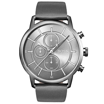 Hugo Boss HB1513570 Architectural Herrenuhr