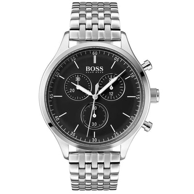 Hugo Boss HB1513652 Companion Herrenuhr