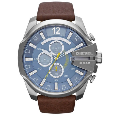 Diesel DZ4281 Mega Chief Herrenuhr