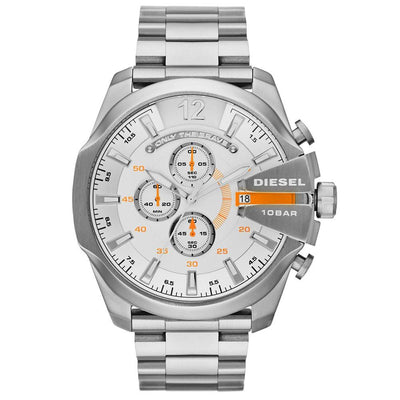 Diesel DZ4328 Mega Chief Herrenuhr