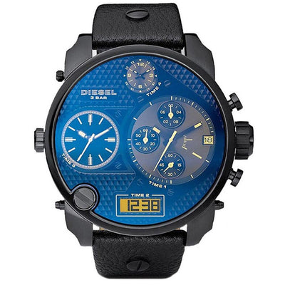Diesel DZ7127 Mr. Daddy Herrenuhr