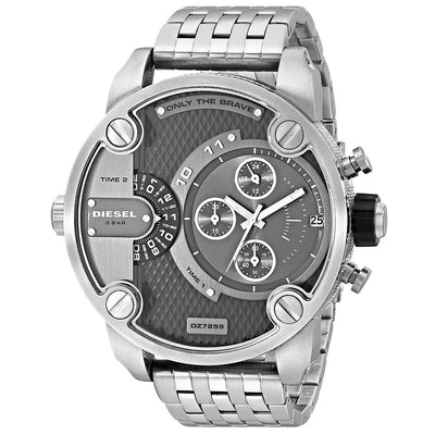 Diesel DZ7259 Little Daddy Herrenuhr