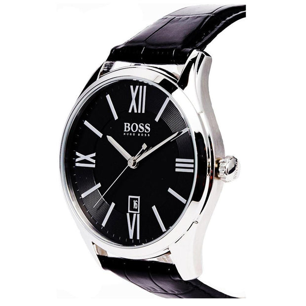 Hugo Boss HB1513022 Ambassador Herrenuhr
