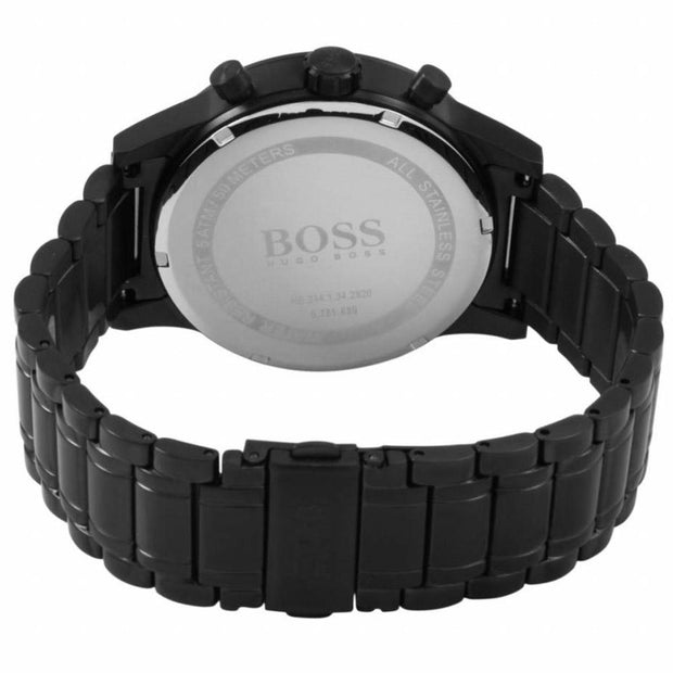 Hugo Boss HB1513275 Aeroliner Herrenuhr