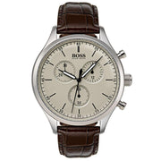 Hugo Boss HB1513544 Companion Herrenuhr