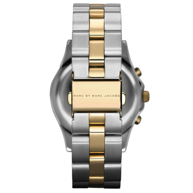 Marc by Marc Jacobs MBM3177 Blade Damenuhr