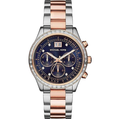 Michael Kors MK6205 Brinkley Damenuhr