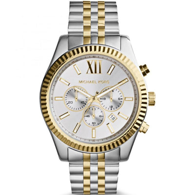 Michael Kors MK8344 Lexington Herrenuhr