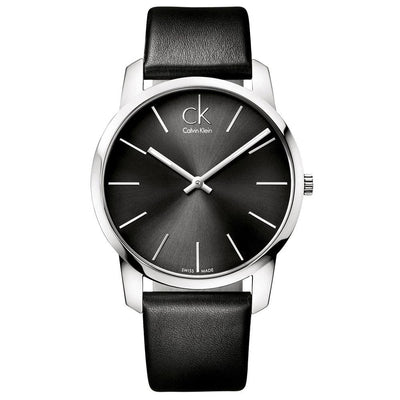 Calvin Klein K2G21107 City Herrenuhr