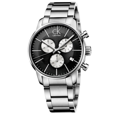 Calvin Klein K2G2714X City Herrenuhr