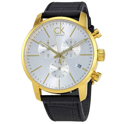 Calvin Klein K2G275C6 City Herrenuhr