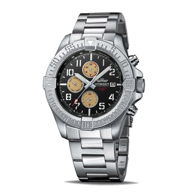 Rotorcraft RC1106 Centurion Herrenuhr