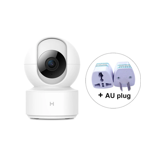 Global Version IMILAB 360 camera Home Security WiFi IP Camera Mijia 1080P Night Vision AI Humanoid Detection камера 카메라