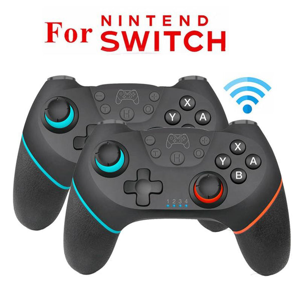 EastVita Wireless Bluetooth Gamepad Game joystick Controller For Nintend Switch Pro Host With 6-axis Handle For NS Switch pro