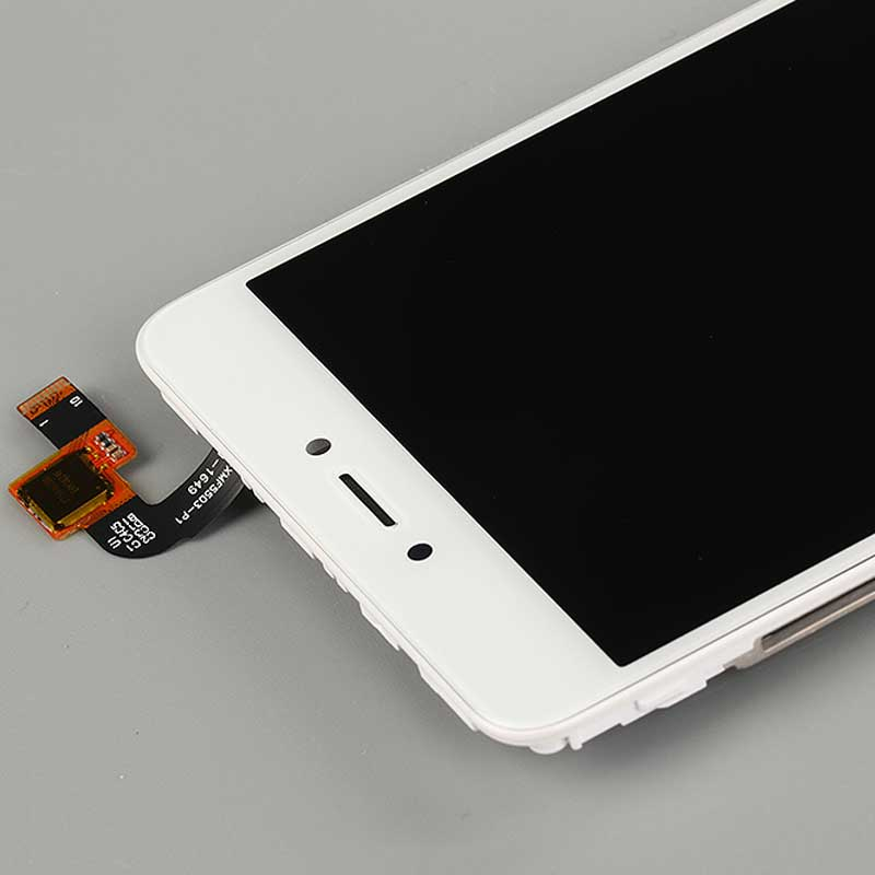 For Xiaomi Redmi Note 4 4X Global LCD Display Touch Screen Replacement for Redmi Note 4 Snapdragon 625 Octa Core Display 5.5''