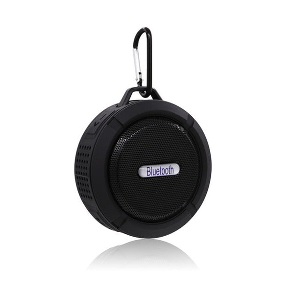 Portable Speaker Bluetooth Outdoor Wireless Music Speaker Subwoofer Sports Stereo Sound Mini Speaker Bluetooth Portable Bass