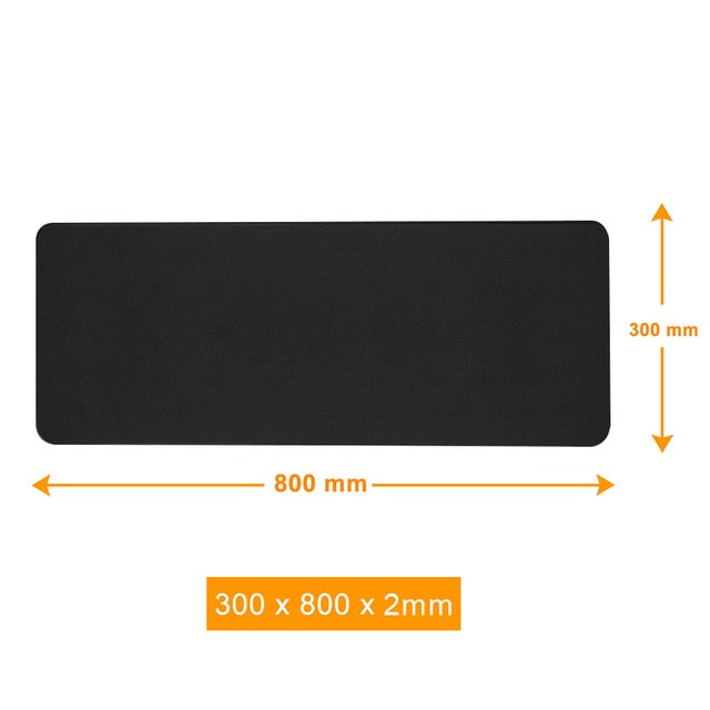 Gaming Mouse Pad Computer Mousepad RGB Large Mouse Pad Gamer XXL Mouse Carpet Big Mause Pad PC Desk Play Mat with Backlit