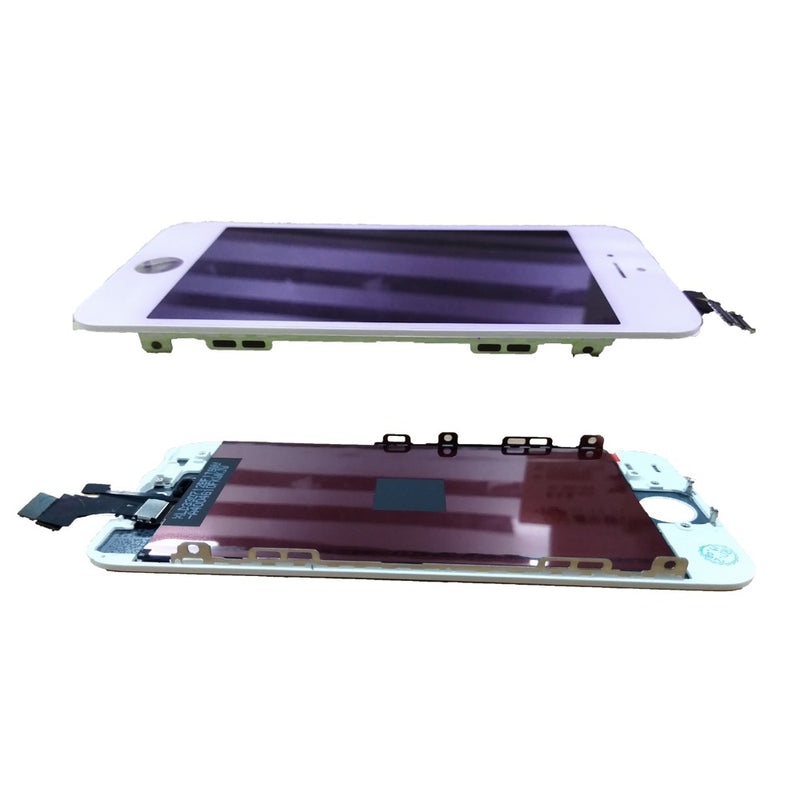 Quality LCD Display For iPhone 6 Touch Screen Replacement For iPhone 5 5c 5s SE LCD Refurbish No Dead Pixel Tempered Glass