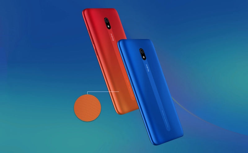 "In Stock Global Version Xiaomi Redmi 8A 8 A 2GB 32GB 6.22"" Snapdargon 439 Octa Core Mobile Smart Phone 5000mAh 12MP Camera"
