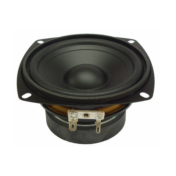 Tenghong 1pcs 4 Inch Waterproof Midrange Woofer Speaker 4/8Ohm 30W Outdoor Bathroom Lawn Audio Bass Speaker Unit Loudspeaker