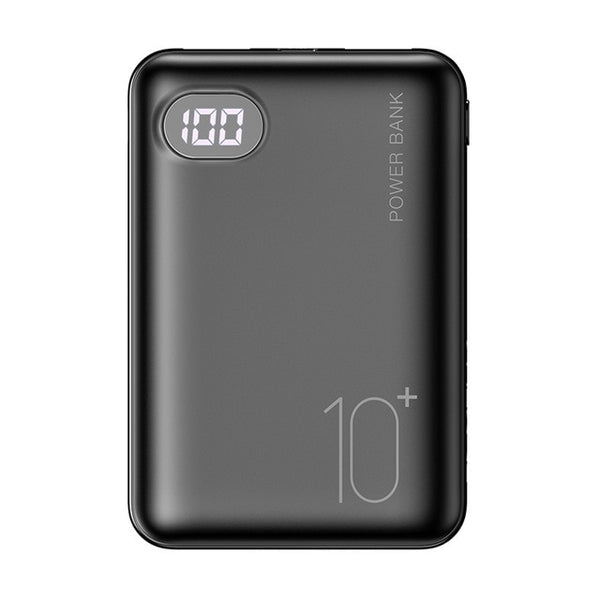 RAXFLY Mini Power Bank Powerbank Batterie Externe Portable Charger For Xiaomi mi Power Bank 10000mAh External Battery Poverbank