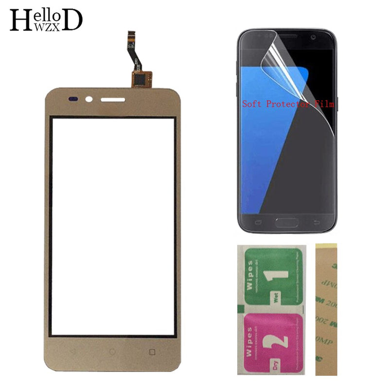 4.5'' Touch Screen For Huawei U22 Y3ii Y3 II Y3 2 LUA-U03 LUA-L03 LUA-U23 LUA-L13 LUA-L21 Touch Screen Digitizer Sensor Panel