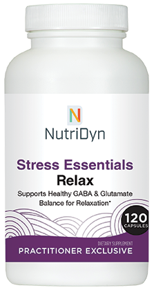Stress Essentials Relax