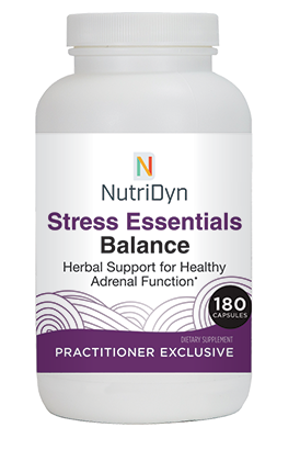 Stress Essentials Balance 180ct