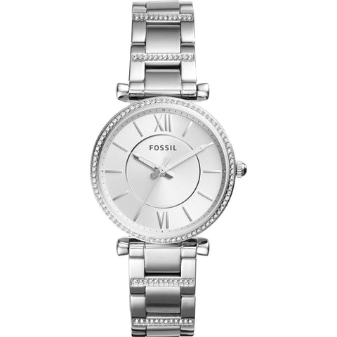 FOSSIL - LADIES CARLIE FOSSIL WATCH