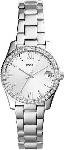 FOSSIL - LADIES SCARLETTE FOSSIL WATCH