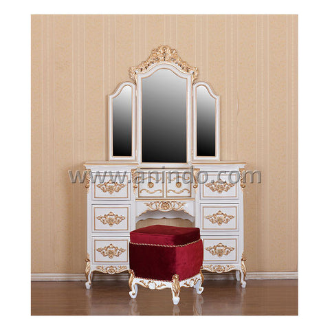 Devy Dressing Table
