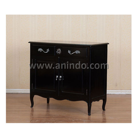 Buffet 2 Doors