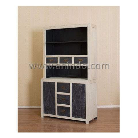 Pendo Kitchen Cabinet