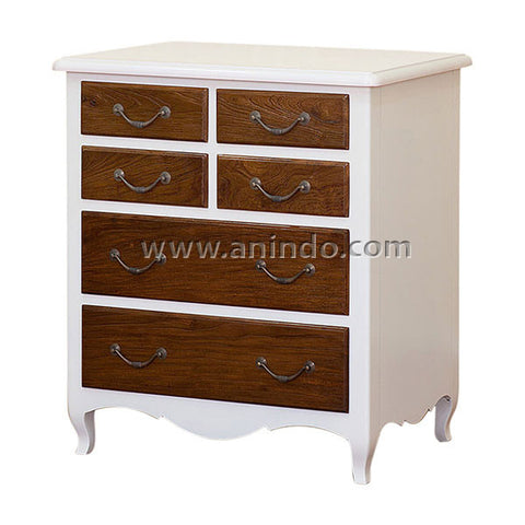 Chest 6 Drawers