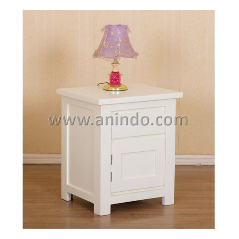1 Drawer Bedside
