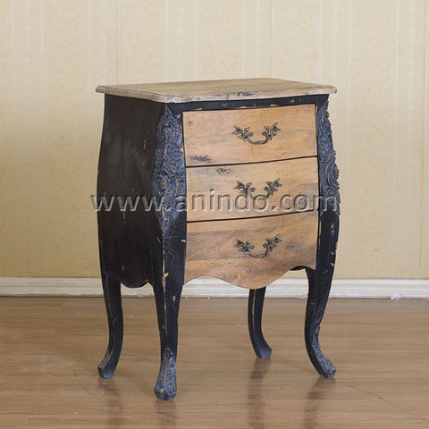 Lingard Bedside Table