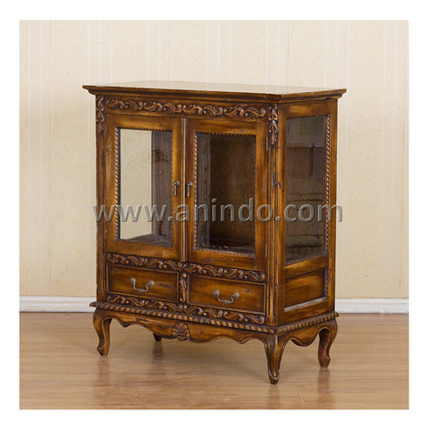 Low Display Cabinet