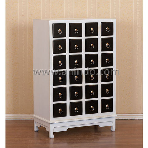 Chest 24 Drawers