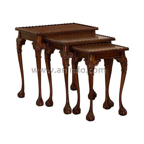 Decani Small Table