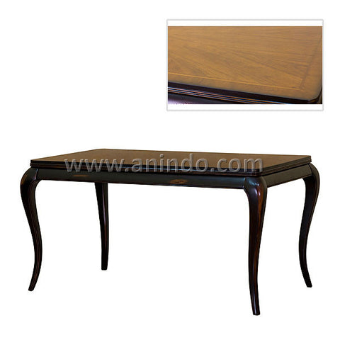 Alisha Dining Table