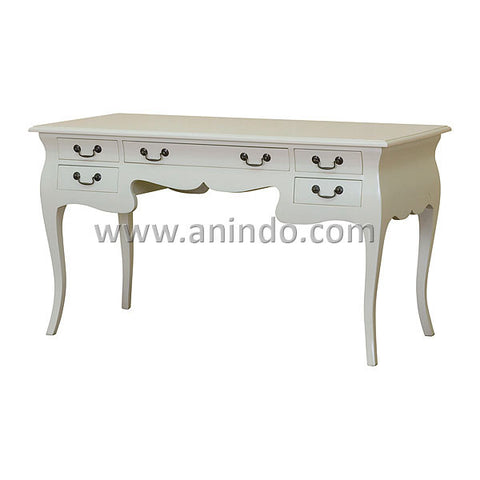 French Desk Table