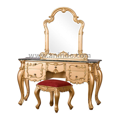Frank Dressing Table