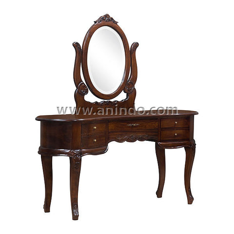 Pamela Dressing Table