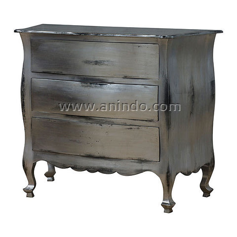 Banyumanis Commode