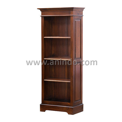 Nathan Open Bookcase