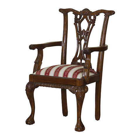 Chippendale Chair D