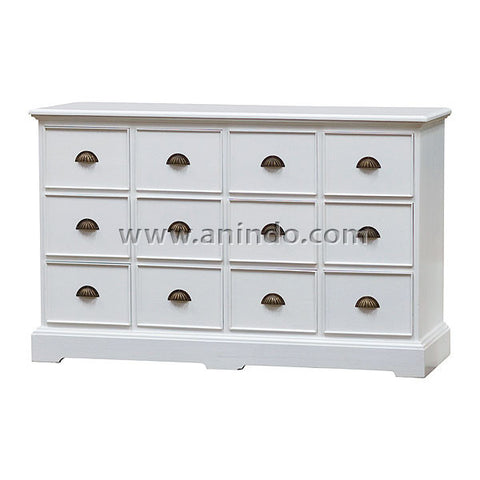 Chest 12 Drawers