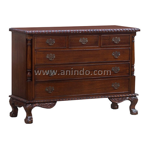 Chippendale Chest