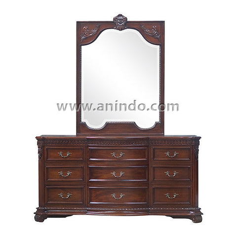 Alex Dressing Table